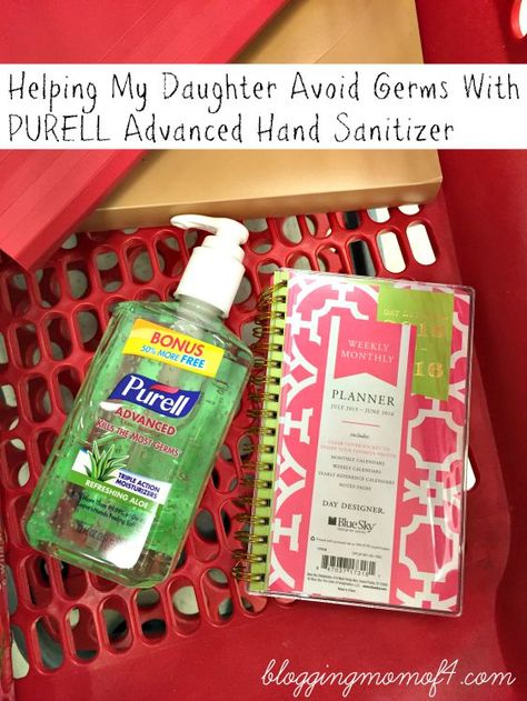 Purell Advanced Hand Sanitizer Is Spearheading A Movement At