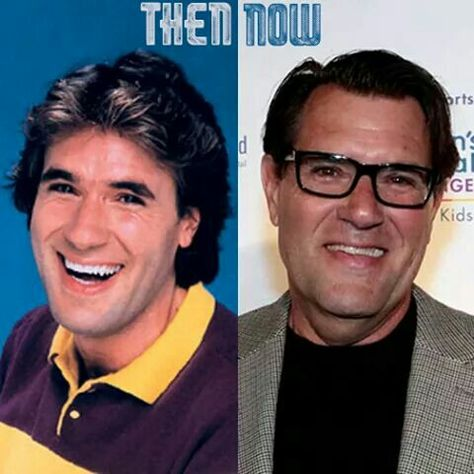 Jim j bullock too close for comfort then and now pinterest sciox Image collections