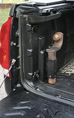 Amazon Com Stor A Hitch Hitch Storage Automotive Truck