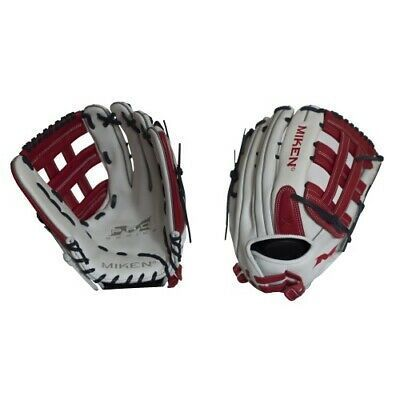 Miken Pro Series Fielding Glove 13 5 Pro135 Wsn In 2020 Best Softball Glove Gloves Hockey Gloves