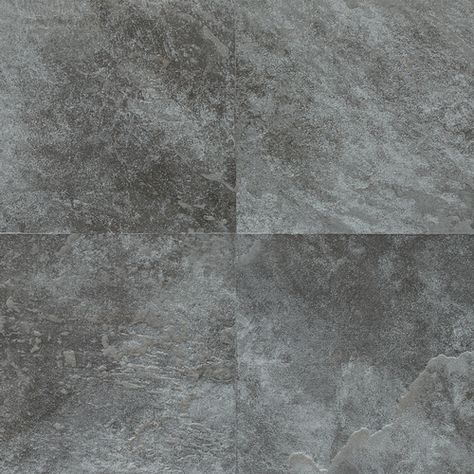Continental Slate English Grey 12x12 Tiles Grey Floor Tiles Flooring