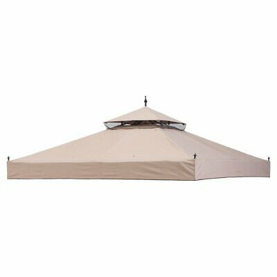 Advertisement Ebay Sunjoy 10 X 10 Ft Replacement Canopy Cover For L Gz414pst Athena Gazebo Shade Tent Sun Shade Tent Gazebo Tent