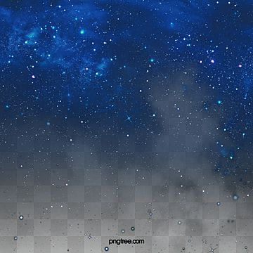 Blue Creative Texture Starry Sky Element Galaxy Clipart Mysterious Gradient Png Transparent Clipart Image And Psd File For Free Download Blue Sky Background Night Sky Stars Smoke Texture