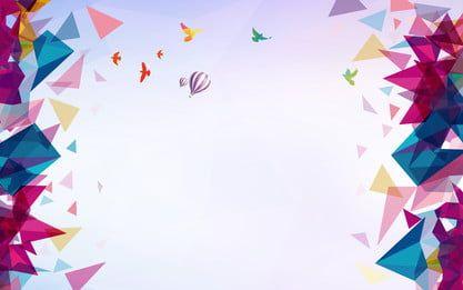 Fondo De Publicidad De Cuadrados De Diamantes Coloridos Colorful Backgrounds Geometric Background Framed Abstract