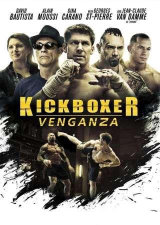 Kickboxer Vengeance Van Damme Filmes Online Gratis Filmes