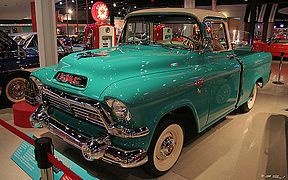 Chevrolet Task Force Wikipedia Chevrolet Gmc Trucks Gmc