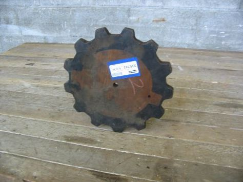 Second Use Seattle >> The Makings For A Very Ballard Ashtray Antique Gear Cog