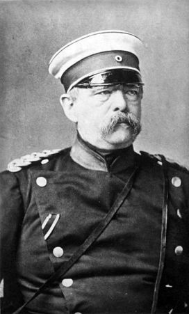 Top quotes by Otto von Bismarck-https://s-media-cache-ak0.pinimg.com/474x/06/17/c1/0617c1d341f1354c6d0cfa10d2a38769.jpg