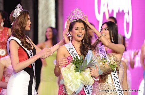 Ariella Arida - 48 Official Miss Universe 2013 Coronation