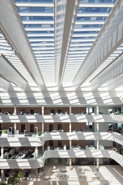 Velux S Inspirations In 2020 Architecture Skylight Roof Light