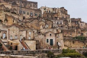 Albergo Sextantio Le Grotte Della Civita Matera Italy Trover Italy Around The Worlds Matera Italy