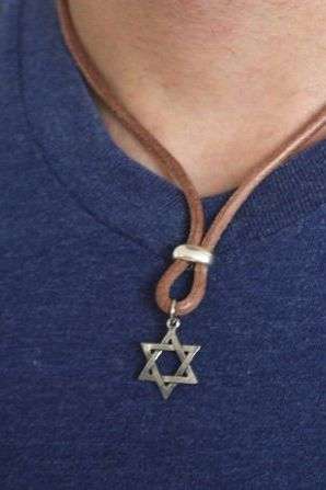 29+ Star of david jewelry for men viral