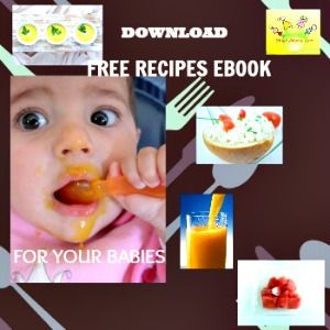 Baby Recipes 6 To 9 Months Old Weaning RecipesShishuWorld Indian Parenting Website And Mom