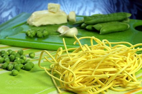 Taleggio cheese fresh pasta ingredients by saspa69 #food #yummy #foodie #delicious #photooftheday #amazing #picoftheday