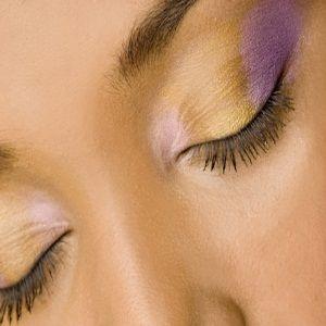70's style make up #avalon #cosmetology #beauty #school #esthetics #makeup #training #instructor