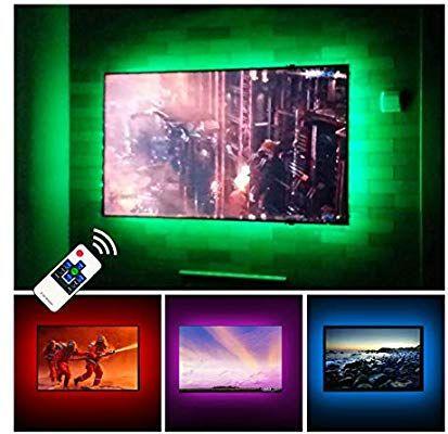 tv led backlights usb bias lighting