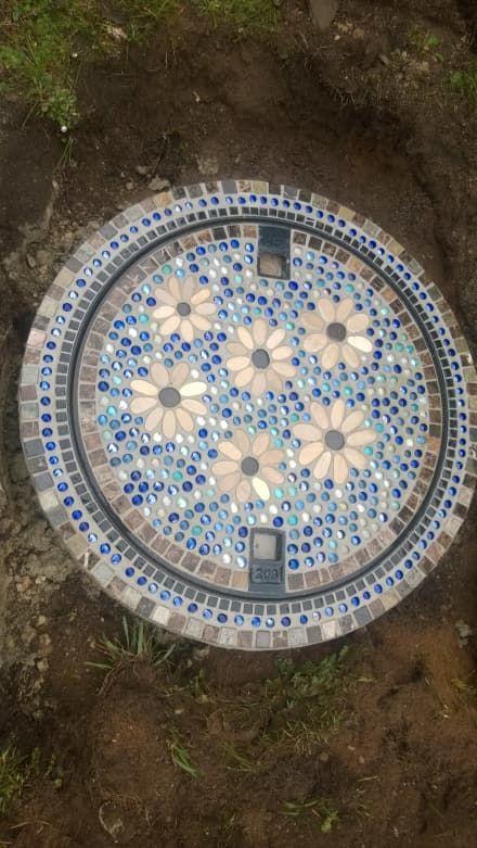 Kanaldeckel Abdeckung Garten 7 besten kanaldeckel bilder auf ausfallen unterwelt und