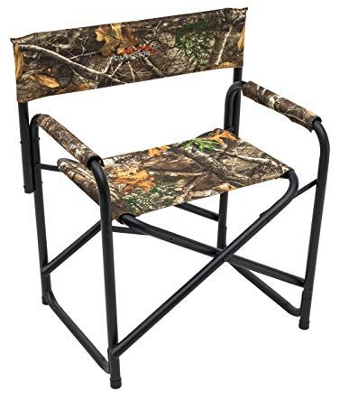 Amazing Alps Outdoorz Directors Chair Realtree Xtra Review Cjindustries Chair Design For Home Cjindustriesco