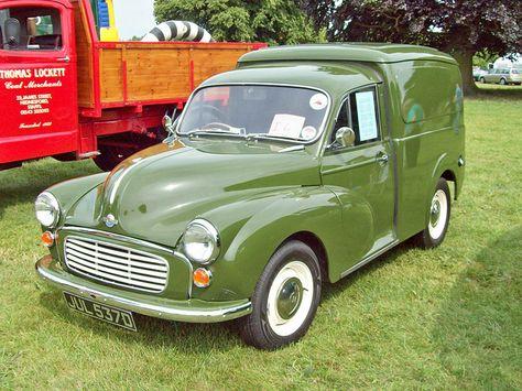 Green Indicator Stalk Cap for Morris Minor 1000 1962-71