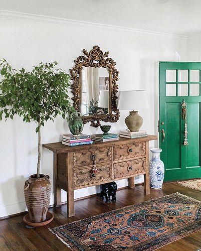Bohemian Romantic Interiors From The Portfolio Of Photographer Carley Page Summers Romantic Interior Stylish Home Decor Home Decor