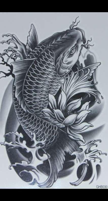 Art Of Koi Koi Tattoo Design Japanese Tattoo Koi Dragon Tattoo