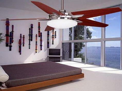 15 New And Unique Ceiling Fans With Lights Unique Ceiling Fans