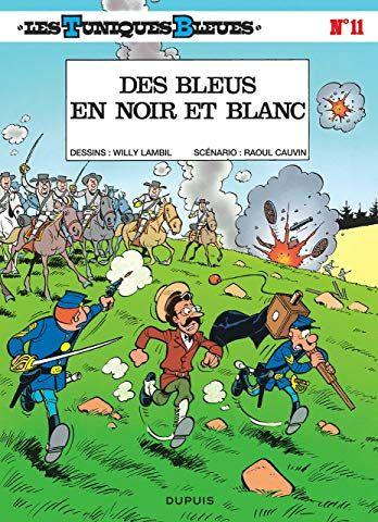 Les Tuniques Bleues Pdf Gratuit : tuniques, bleues, gratuit, Tuniques, Bleues,, Bleus, Blanc, Livre, Numérique,, Téléchargement