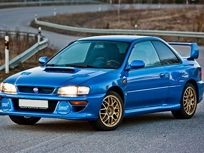 The 10 Best Jdm Cars You Can Buy Right Now Jdmauctionwatch In 2020 Best Jdm Cars Subaru Impreza Tuner Cars