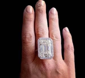 1 Million Dollar Wedding Rings In 2020 Most Expensive Wedding Ring Expensive Wedding Rings Million Dollar Wedding