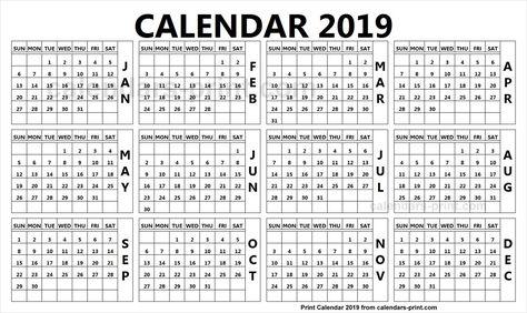 9 best Kuwait Calendar 2019 images on Pinterest in 2018