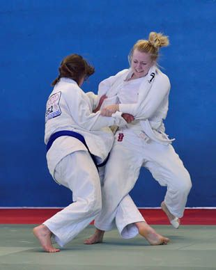 Judo federation orders Saudi woman, Wojdan Shaherkani, to compete without hijab or headf scarf during judo competition