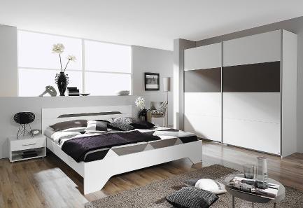 Die besten 25+ Komplette schlafzimmersets Ideen auf Pinterest - schlafzimmer komplett weiß