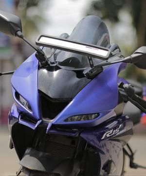 Yamaha To Launch Yzf R3 On August 11 2015 Yamaha Motorcycles