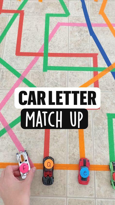Car Letter