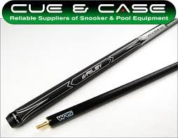 Riley Hybrid Pool Cues Cover Cases
