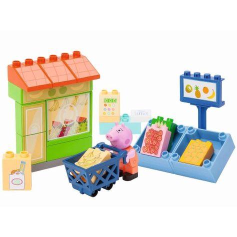Bauernmarkt LEGO® DUPLO® 10867