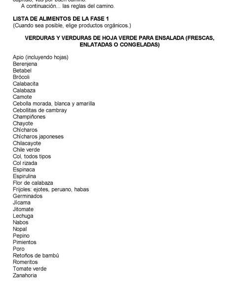 #ClippedOnIssuu desde La dieta del metabolismo acelerado spanish edition