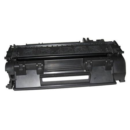 Buy A Canon 708 Black Remanufactured Standard Capacity Toner