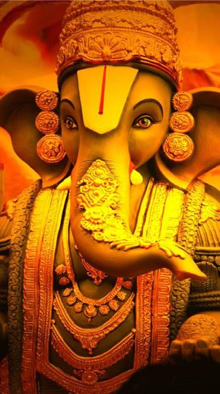 Awesome Lord Ganesh Vinayagar Images Hd Wallpaper Download Free Photos In 2020 Lord Hanuman Wallpapers Hanuman Wallpaper Lord Ganesha Paintings