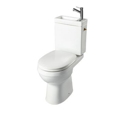 Pack Wc Duetto 2 Cooke Lewis 36l Grace Bedroom