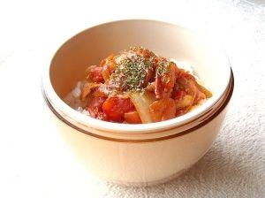 トマベー丼 レシピ 作り方 By まさきちデリカ 楽天レシピ レシピ レシピ 丼 レシピ 料理 レシピ