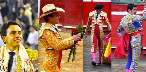 Programa de Televisión TOROS EN EL MUNDO-TV… Los toreros colombianos dan argumentos. Por José Mata on Vimeo