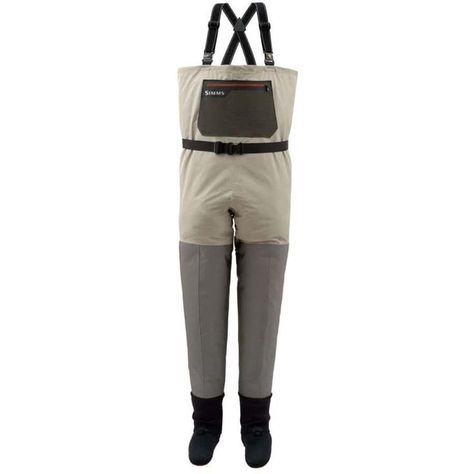 Photo of Simms Headwaters Pro Wader
