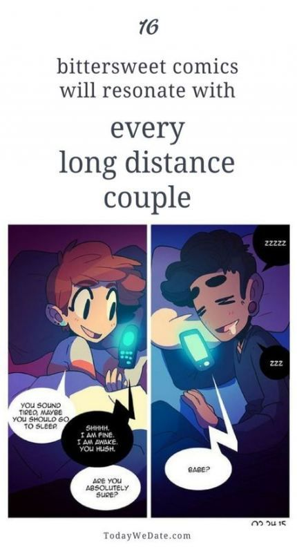 20 Ideas Drawing Couple Distance Long Distance Relationship Comic Long Distance Relationship Memes Relationship Cartoons