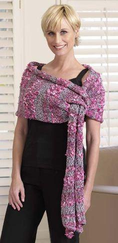 bufanda cuellos ponche abalorios crochet chalinas tejidas ganchillo cambiar ropa tejido adultos ilusiones