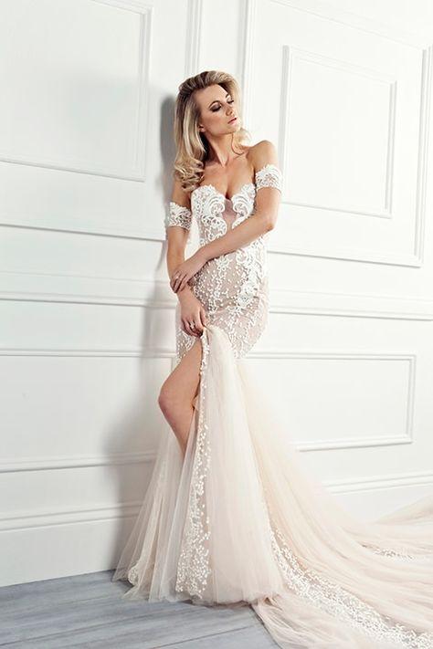5cfa6a85b716e sensual estiloso tendência fashionista fashion casamento pallas couture  estilo…