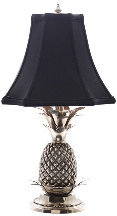 British Colonial Wall Sconces Pineapple Lamp Tropical Home Decor Lamp