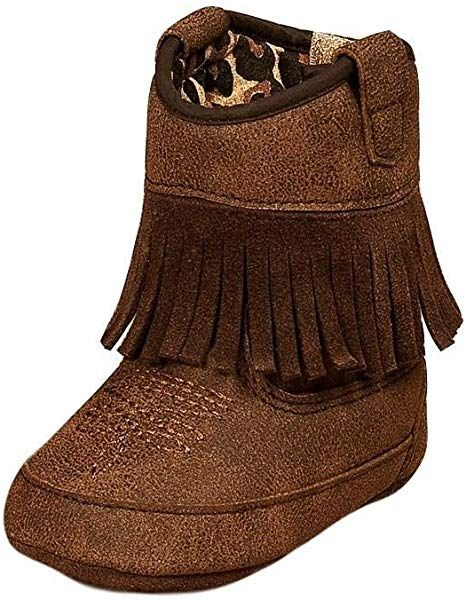 M/&F Western Kids Baby Girls Annabelle Toddler
