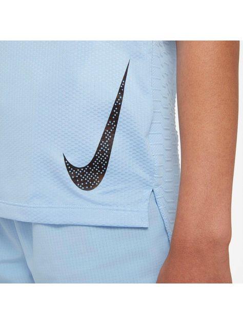 Nike boys nk instacool short sleeve top