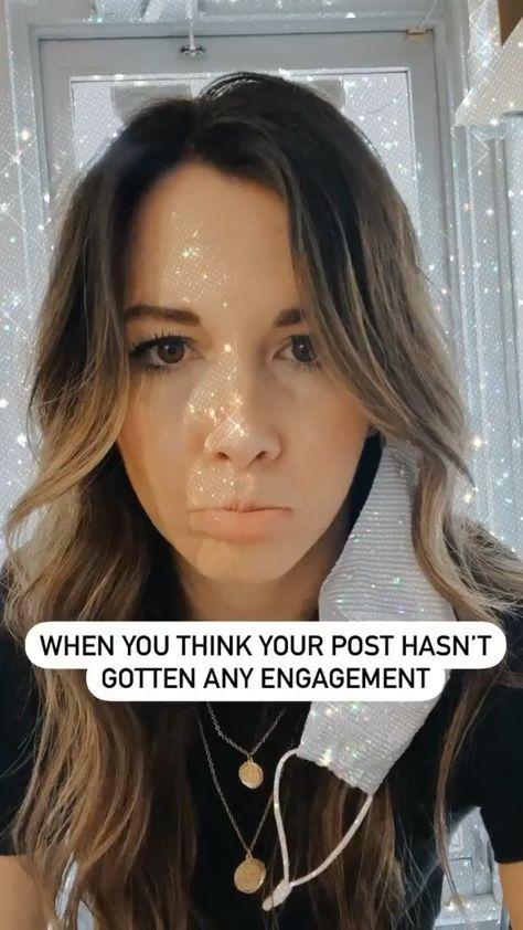 IG Post Engagement